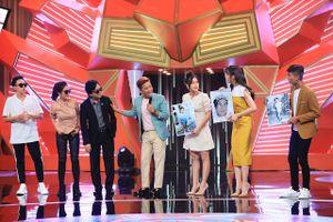 Hari Won hốt hoảng với nhan sắc thật của khách mời tập 2 'Kỳ tài thách đấu'