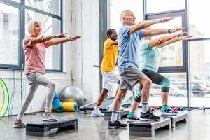 Tập thể dục có thể ngăn ngừa Alzheimer?
