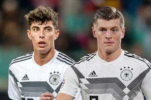 MU đấu Real vì 'Kroos mới', Inter chiêu mộ Matic