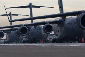Mỹ điều thêm quân và vũ khí tới Ả Rập Xê út sau vụ tấn công cơ sở lọc dầu