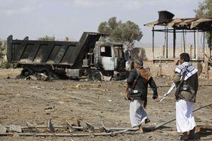 Phiến quân Houthi ra điều kiện 'không ngờ' để giảm nhiệt căng thẳng với Ả Rập Xê út