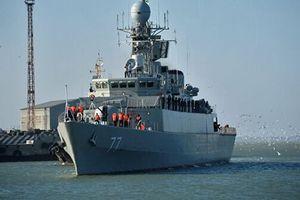 Iran bất ngờ tuyên bố tập trận chung với Nga và Trung Quốc