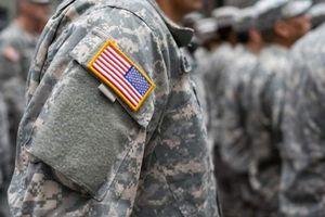 Mỹ gửi quân đến Ả Rập Saudi