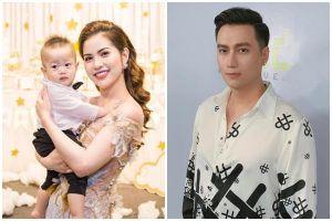 Liên tiếp viết những dòng 'status' về tình yêu, Việt Anh đã tìm được tình mới sau 4 tháng ly hôn vợ?