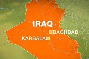 Đánh bom xe buýt tại Iraq khiến ít nhất 8 người thiệt mạng