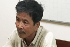 Bàn giao đối tượng trốn trại giam Xuân Lộc bị tầm nã 23 năm