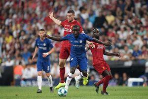 Lịch phát sóng bóng đá châu Âu cuối tuần: Đại chiến Chelsea – Liverpool, derby thành Milan