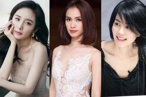 Mặc chỉ trích phá nát nhạc phim 'Tam sinh tam thế Thập lý đào hoa' của Dương Mịch, Ái Phương vẫn làm điều này với Vương Phi