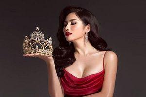 Vì sao dính loạt tai tiếng, Hoàng Hạnh vẫn đại diện Việt Nam thi Miss Earth?