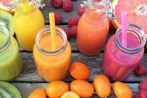 Chế độ ăn detox có thực sự tốt cho sức khỏe?