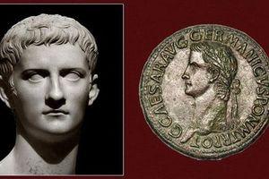 Cực choáng cuộc sống trụy lạc điên rồ của bạo chúa La Mã