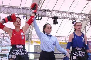 Chuyện 'độc cô' 5 lần vô địch Muay thế giới Bùi Yến Ly
