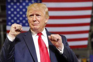 Trump: Mỹ có thể lập tức tấn công vào 15 mục tiêu ở Iran