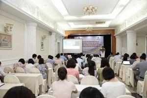Đối thoại về các vướng mắc khi triển khai Luật An toàn vệ sinh lao động