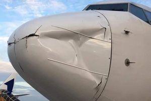 Điều tra vụ máy bay hạ cánh khẩn xuống Tân Sơn Nhất