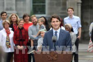 Thủ tướng Canada cam kết siết chặt kiểm soát súng đạn nếu tái đắc cử