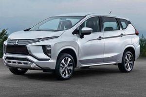 Xpander - mẫu xe giúp hồi sinh thương hiệu Mitsubishi tại Việt Nam