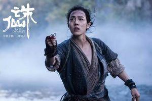 Giải mã sức nóng của Tiêu Chiến lan từ 'Trần tình lệnh' sang 'Tru tiên' bản điện ảnh