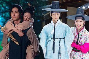 Park Ji Hoon xuất hiện cực dễ thương, rating 'Biệt đội hoa hòe' xác lập thành tích khủng ngay tập mở màn