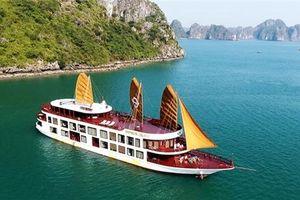 Lux Group thâu tóm hãng du thuyền 5 sao Emperor Cruises