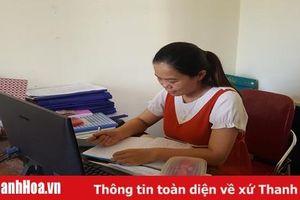 Những chuyển biến trong sắp xếp người hoạt động không chuyên trách ở huyện Như Xuân