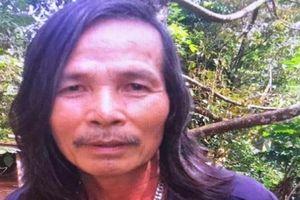 Nghi phạm bắn vợ chồng anh trai thương vong đã tự sát khi bị truy bắt