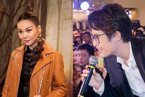 Thanh Hằng cực cá tính, hội ngộ Hà Anh Tuấn khiến fan phát sốt