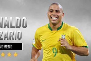 Ronaldo 'béo' chính là cầu thủ đắt nhất lịch sử bóng đá thế giới