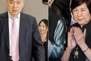 Bỏ mặc vợ tào khang rồi ngoại tình, người thừa kế Formosa mất trắng gia tài tỷ đô và nhận cái kết bẽ bàng khi 'tiểu tam' dở chứng
