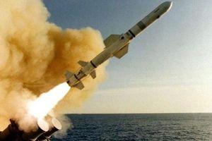 Mỹ cấp tốc điều khu trục hạm mang tên lửa hành trình Tomahawk tới Saudi Arabia