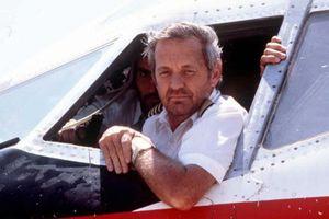 Bắt giữ nghi phạm cướp máy bay chở khách sau hơn 30 năm