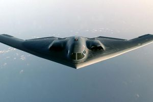 Quân đội Mỹ xin lỗi vì dọa dùng máy bay B-2 ngăn người đột nhập căn cứ quân sự