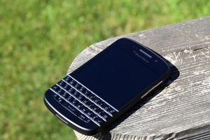 BlackBerry cũ bất ngờ hot trở lại