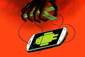 Xóa ngay những ứng dụng Android này trên điện thoại