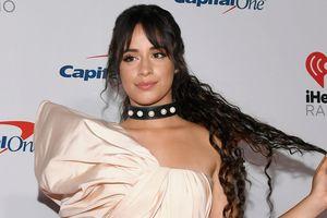 Camila Cabello mặc thiết kế của NTK Công Trí