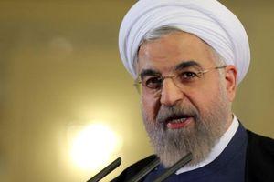 'Tránh xa ra' - Iran cảnh báo Mỹ chớ gây căng thẳng Vùng Vịnh