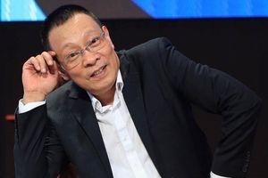 MC Lại Văn Sâm: 'Tôi làm chủ hôn 5 đám cưới thì 3 cặp ly dị'