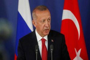 Thổ Nhĩ Kỳ sẵn sàng thiết lập vùng an toàn tại Syria nếu Mỹ trì hoãn