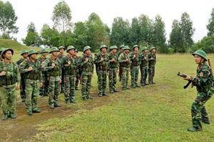 Sử dụng hiệu quả chiến sĩ có trình độ cao ở phân đội