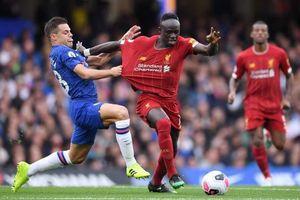 Chelsea - Liverpool 1-2: Nghệ thuật sút phạt The Kop, Kante ghi tuyệt phẩm