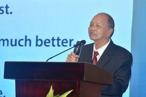 Quỹ Lawrence S. Ting trao học bổng gần 8,5 tỷ đồng