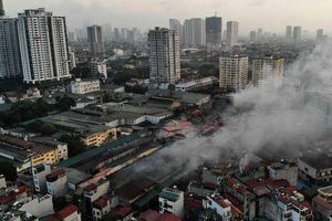 Cổ phiếu Rạng Đông 'đỏ lửa' sau vụ cháy, đại gia nào thiệt nhất?