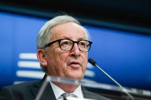 Chủ tịch EC Jean-Claude Juncker: Brexit chắc chắn sẽ diễn ra