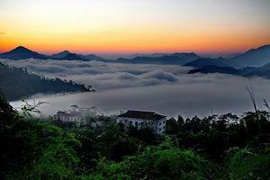 Vườn quốc gia Xuân Sơn - Bảo tàng thiên nhiên vùng đất Tổ