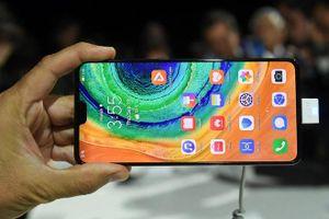 CEO Huawei kỳ vọng bán 20 triệu Mate 30 bất chấp lệnh cấm