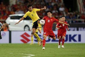 Malaysia thêm Hồng Kông trong lịch trình chuẩn bị vòng loại World Cup 2022