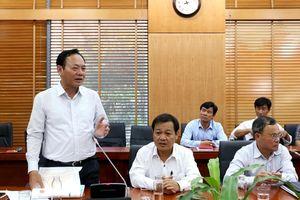 Bộ Nội vụ thông qua Đề án sắp xếp 9 xã và 1 thị trấn của tỉnh Lâm Đồng