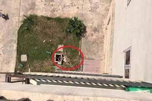 Con trai đuối nước khi về nhà ngoại, mẹ nhảy từ tầng 7 bệnh viện tự tử
