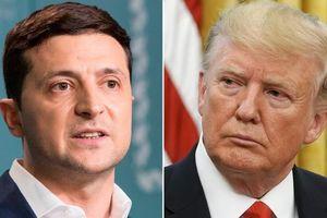 Giữa lùm xùm, Nhà Trắng xác nhận Tổng thống Trump gặp Tổng thống Ukraine ngày 25/9