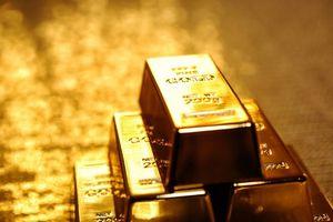 Cuối tuần, giá vàng đồng loạt tăng mạnh